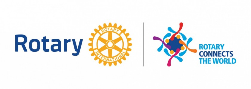 ÅRETS MOTTO: ROTARY CONNECTS THE WORLD